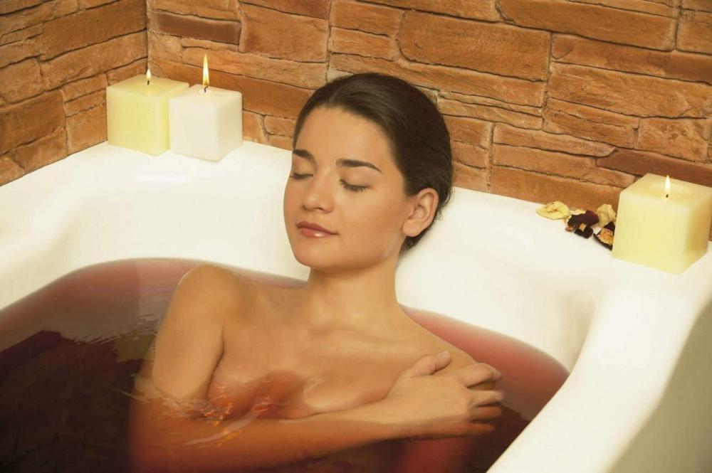 Лавандовые ванны – санаторий у вас дома (проверено на себе)